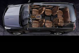 cadillac escalade 8 seater 2015 cadillac escalade revealed in all its big and brawny