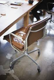 Cushions For Office Desk Chairs Best 25 White Leather Office Chair Ideas On Pinterest Small