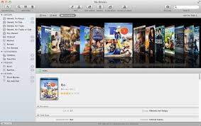 movie streaming bliss for mac os x