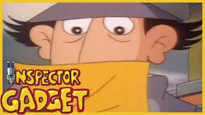 inspector gadget farm season 1 episode 2