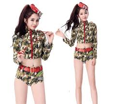 Army Costume Halloween Cheap Army Halloween Costumes Aliexpress