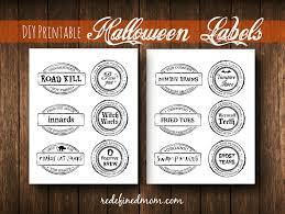 100 ghoulish halloween food ideas finger food halloween