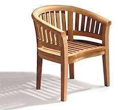 Armchair Outdoor Garden Chair Rimini Folding Garden Chair Teak Folding Outdoor