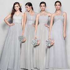 cheap silver bridesmaid dresses bridesmaid dresses dressesss
