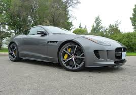 all black jaguar jaguar f type enters all wheel drive territory toronto star