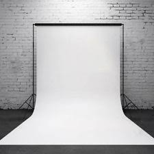 white photography backdrop photo studio background material ebay