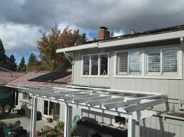Motorized Pergola Cover by Awning Wind Sensors U0026 More For Retractable Shading