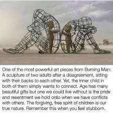 pieces meaning powerful art pieces from burning man beautiful meaning quotes