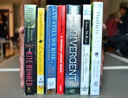 books for high school graduates it summer reading homework the southfield