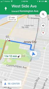 Google Map Route by Google Maps 101 How To Add A Stop After You U0027ve Started Navigation