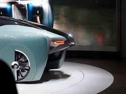 rolls royce vision 100 bmw photo gallery