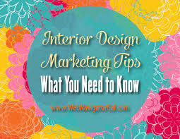 Interior Design Marketing Tips Dont Forget Houzz - Marketing ideas for interior designers