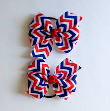 fourth of july hair bows 4th of july hair bows for 2013 girlshue