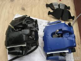 anyone painted their brake calipers crossfireforum the