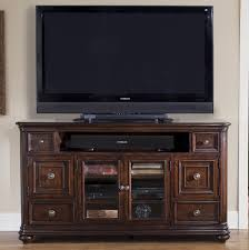 Tv Console Kingston Plantation Tv Console With Door And Drawer Storage