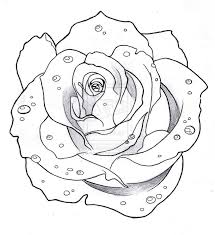 heart and flowers tattoo heart and roses tattoo drawings rose tattoo by creheda tim
