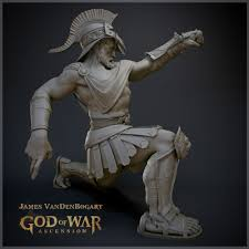 God Statue Statue Of Apollo God Of War Wiki Fandom Powered By Wikia
