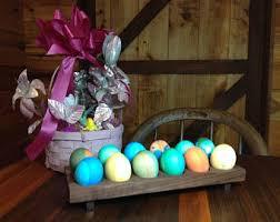 easter egg display easter egg display etsy