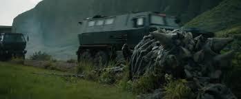 jurassic world vehicles the first trailer for jurassic world fallen kingdom is a thrill ride