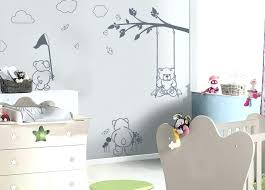 tapisserie chambre bébé papier peint chambre bebe garcon papier peint chambre bebe garcon