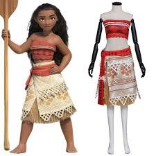 aliexpress com buy new movie moana princess dress