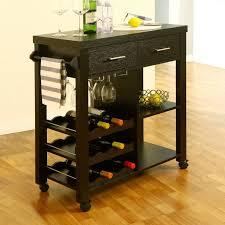 charlton home sanderson bar cart u0026 reviews wayfair