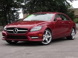 2014 mercedes cls550 used 2014 mercedes 4dr sdn cls 550 rwd carolina