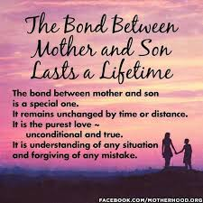quotes son mom 21 quotes