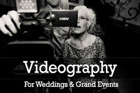 Wedding Videography Prices Pricing And Booking Direct Entertainment