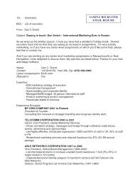 Emailing Resume Sample Email To Submit Resume U2013 Topshoppingnetwork Com
