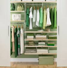 Ideas For Small Closets by How To Maximize Every Inch Of A Small Closet Freshome Com