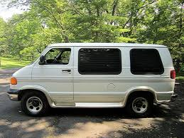 used dodge conversion vans find used 2003 dodge ram 1500 conversion with no reserve in