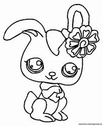littlest pet shop coloring page with regard to motivate in