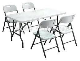 Clear Dining Room Table by Clear Plastic Dining Table And Chairs Plastic Dining Table Price