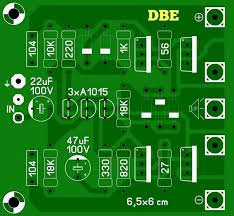 circuit diagram and layout modules pcb design u2013 electronic