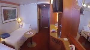carnival pride spirit class vista suite and conecting stateroom