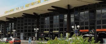 bureau de change ile de un bureau de change à l aéroport roland garros de denis