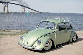stanced volkswagen beetle brownbag u0027s slammed 1967 vw beetle u2013 slam u0027d mag