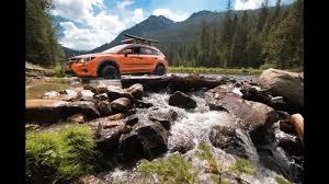 subaru chappie rocky mountain off road subaru adventure youtube
