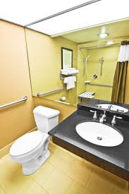 Handicap Bathroom Designs by Wheelchair Accessible Sink Bathroom
