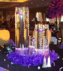 centerpiece rental themed palm tree centerpiece rental centerpiece rentals ny