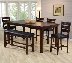 Black Dining Room Sets Dining Room Tall Dining Room Chairs Breathtaking Black Dining