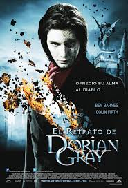 El retrato de Dorian Gray (2010)