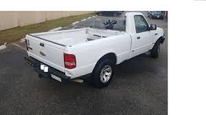 Ford Ranger Drag Truck - ford ranger