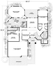 mediterranean house plan mediterranean house plan with two stairs 32141aa architectural