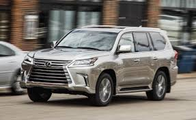2016 lexus lx570 vs 2014 2016 lexus lx570 8 speed automatic usa cars exporter
