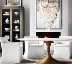 restoration hardware oval dining table rh s aero marble oval dining table paying homage to the sweeping