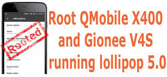 qmobile x400 themes free download how to root lollipop on qmobile x400 aka gionee v4s mgeeky