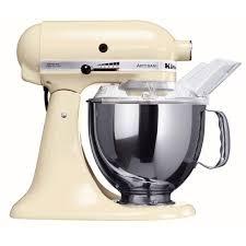 menager cuisine kitchenaid 5ksm150pseac ménager crème amazon fr cuisine