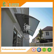 Aluminum Awning Material Suppliers Wholesale Best Rain Awning Professional Rain Awning Suppliers